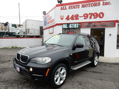 2011 BMW X5 for sale in Perth Amboy NJ