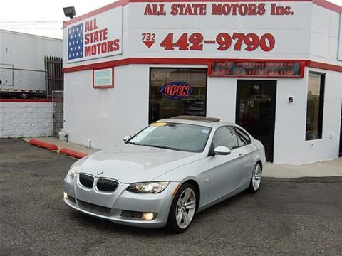 2007 BMW 3 Series for sale in Perth Amboy, NJ