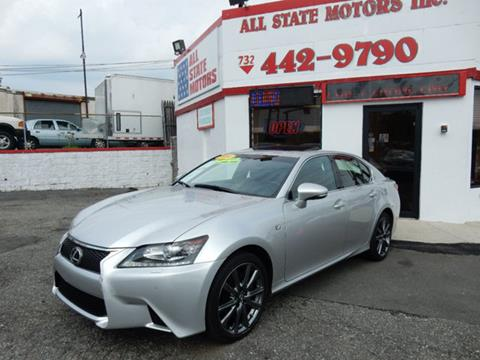 2014 Lexus GS 350 for sale in Perth Amboy NJ