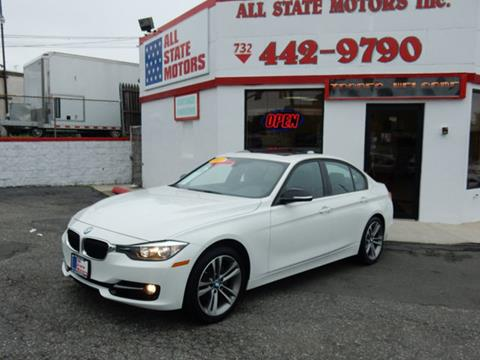 2013 BMW 3 Series for sale in Perth Amboy NJ