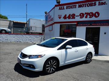 Honda Civic For Sale Perth Amboy Nj