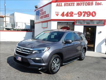 Suvs For Sale Perth Amboy Nj