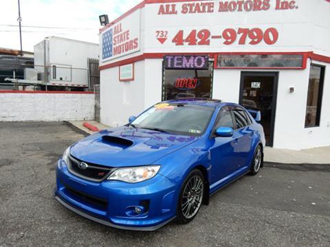 2014 Subaru Impreza for sale in Perth Amboy, NJ