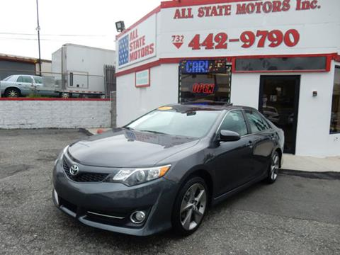 2014 Toyota Camry for sale in Perth Amboy, NJ