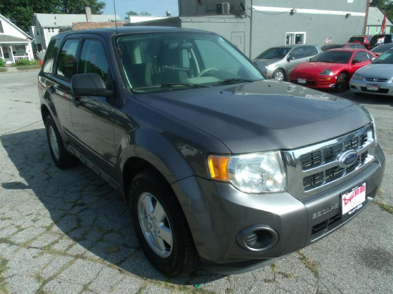 Used Ford Escape For Sale In Omaha Ne