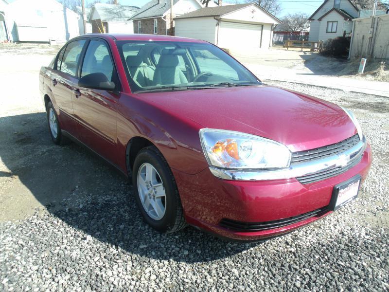Chevrolet Malibu For Sale In Omaha Ne
