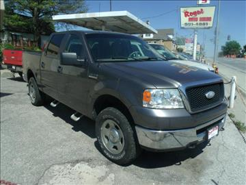 2007 Ford F-150 for sale in Omaha, NE