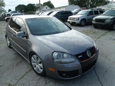 2009 Volkswagen GTI for sale in Omaha, NE