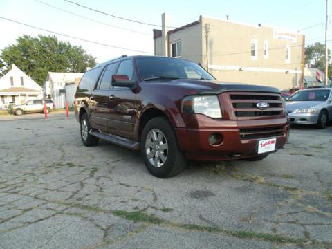 2008 Ford Expedition EL for sale in Omaha, NE