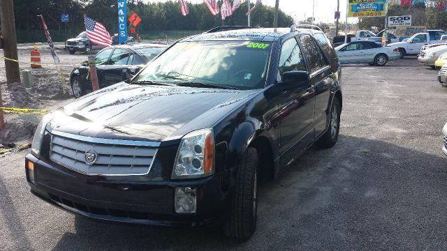 2007 Cadillac SRX for sale in New Port Richey FL