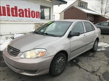 cheap cars for sale orem ut