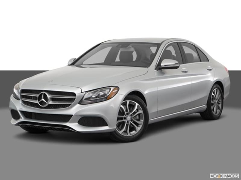Anchorage Mercedes For Sale