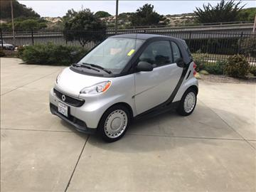 2014 Smart fortwo for sale in Monterey, CA