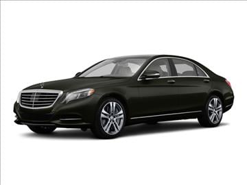 Mercedes Benz S Class For Sale