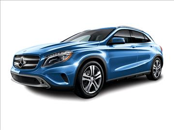 2016 Mercedes Benz Gla For Sale