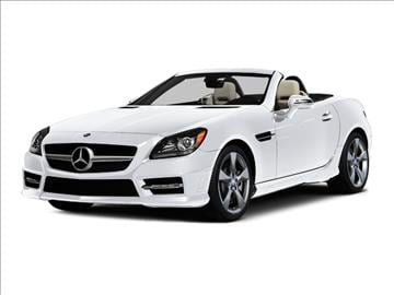 Mercedes Benz Slk For Sale New Orleans La