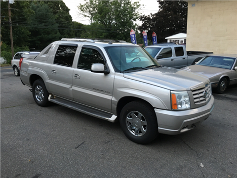 cadillac escalade ext for sale smithfield nc. Cars Review. Best American Auto & Cars Review
