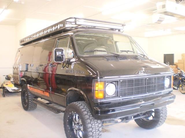 Used 1985 Dodge Ram Van For Sale Carsforsale Com
