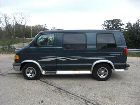 1999 Dodge Ram Van for sale in Highland Park, IL