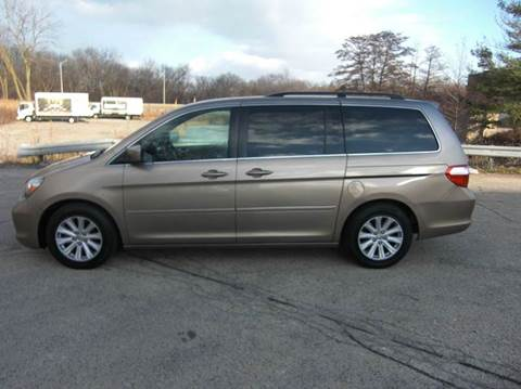 2007 Honda Odyssey for sale in Highland Park, IL
