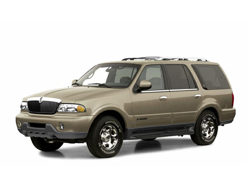 2001 Lincoln Navigator For Sale