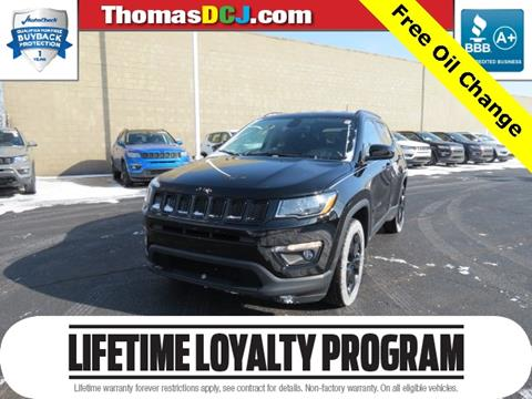 2018 Jeep Compass for sale in Highland, IN