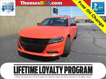 2017 Dodge Charger for sale in Highland, IN