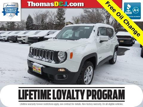 2018 Jeep Renegade for sale in Highland, IN