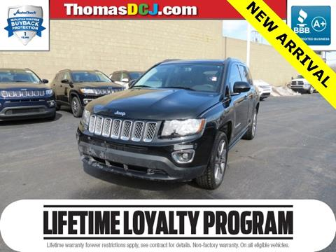 2016 Jeep Compass for sale in Highland, IN