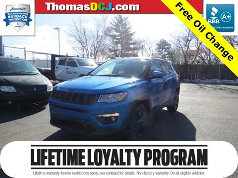 2019 Jeep Compass for sale in Highland, IN