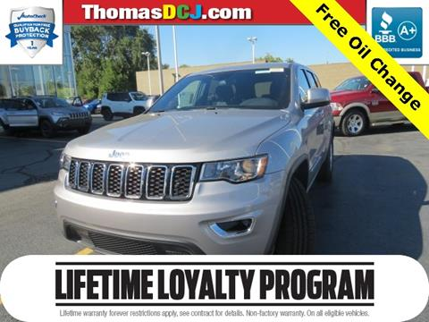 2018 Jeep Grand Cherokee for sale in Highland, IN