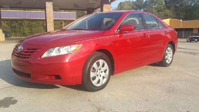 2009 TOYOTA CAMRY LE 4DR SEDAN 5A maroon 2-stage unlocking - remote abs - 4-wheel air filtratio