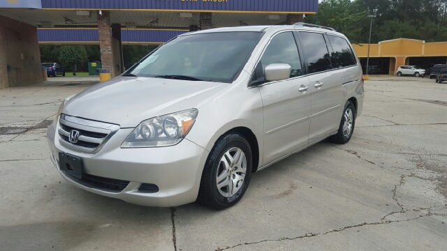2006 HONDA ODYSSEY EX 4DR MINI VAN silver beautiful loaded odyessey 2 owners low miles non smoker