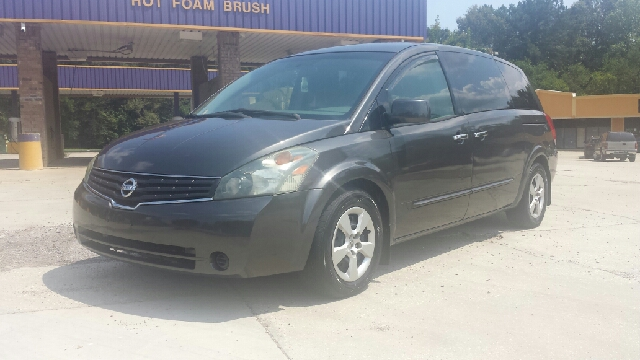 2007 NISSAN QUEST 35 SL 4DR MINI VAN charcoal grey low miles this was a 1 family owner car i