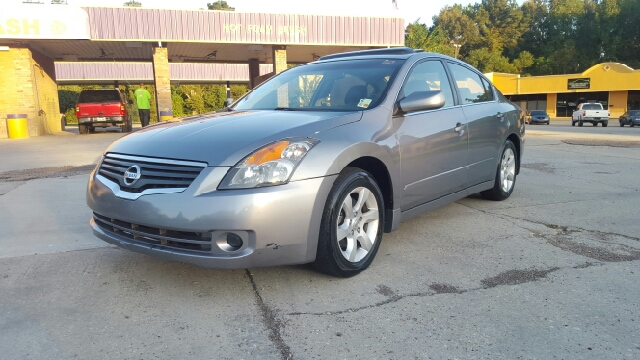 2007 NISSAN ALTIMA 35 SL 4DR SEDAN silver excellen condition in and out too of the line sl mode