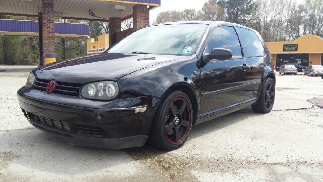 2006 VOLKSWAGEN GTI 18T 2DR HATCHBACK 18L I4 5M black runs and looks great black on black lea