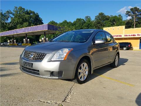2007 Nissan Sentra for sale in Baton Rouge, LA