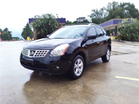 2010 Nissan Rogue for sale in Baton Rouge, LA