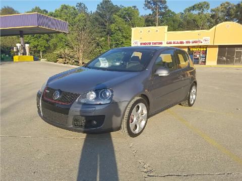 2009 Volkswagen GTI for sale in Baton Rouge, LA