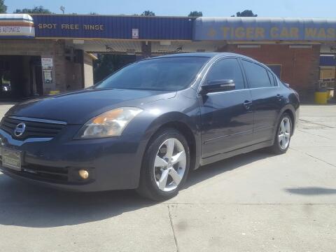 2007 Nissan Altima for sale in Baton Rouge, LA