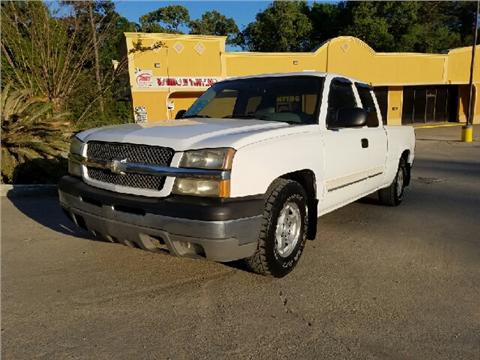 2004 Chevrolet Silverado 1500 for sale in Baton Rouge, LA