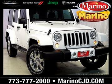 jeep wrangler for sale chicago il. Black Bedroom Furniture Sets. Home Design Ideas