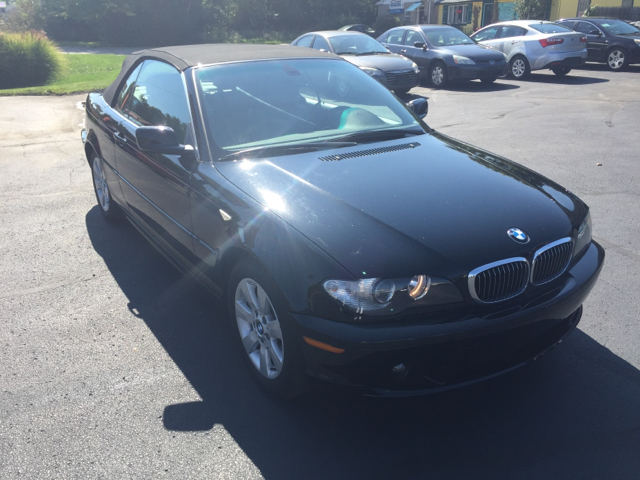 2005 BMW 3 Series 325Ci 2dr Convertible - West Chester OH