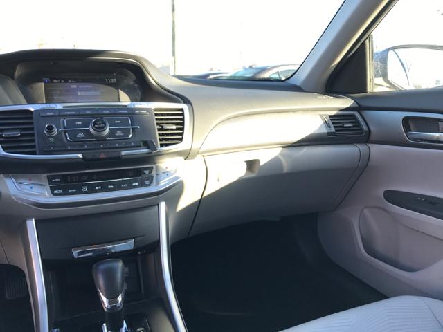 2014 Honda Accord LX 4dr Sedan CVT - West Chester OH