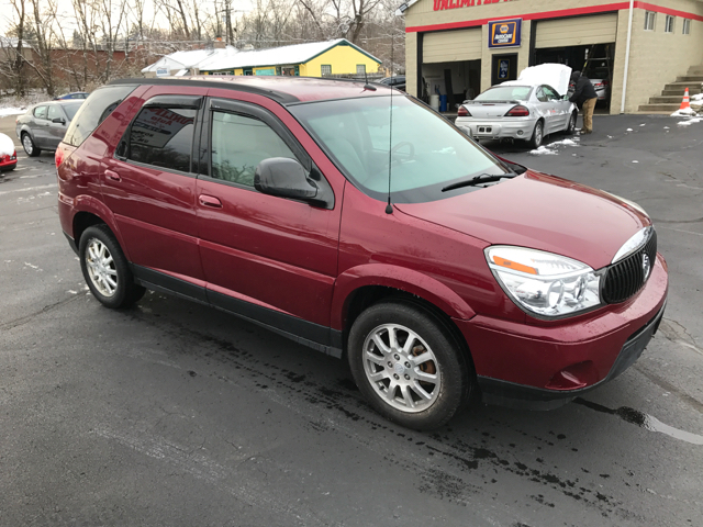 2007 Buick Rendezvous CX 4dr SUV - West Chester OH