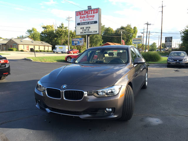 2013 BMW 3 Series 328i xDrive AWD 4dr Sedan - West Chester OH