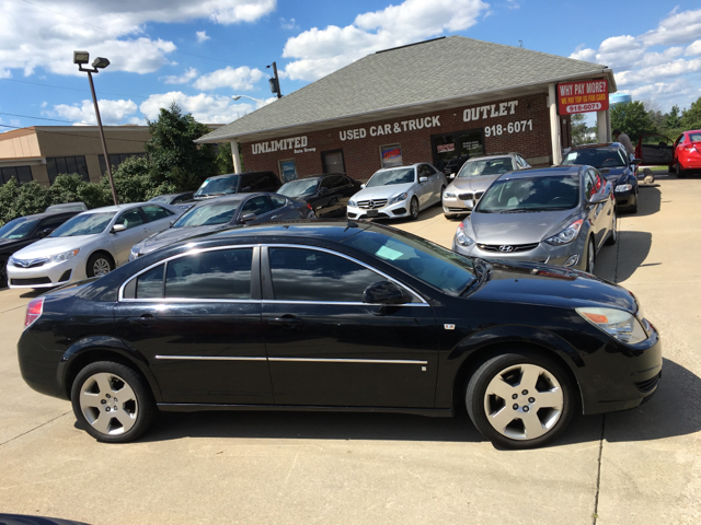 2007 Saturn Aura XE 4dr Sedan - West Chester OH