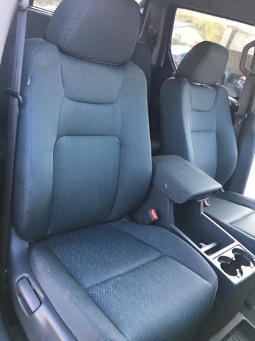 2012 Honda Ridgeline Sport 4x4 4dr Crew Cab - West Chester OH
