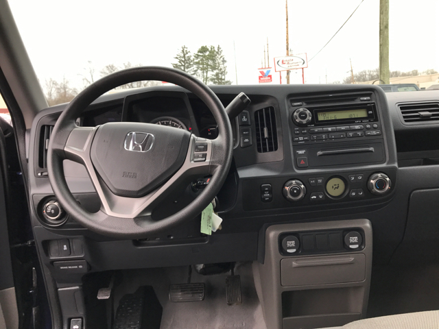 2014 Honda Ridgeline RT 4x4 4dr Crew Cab - West Chester OH