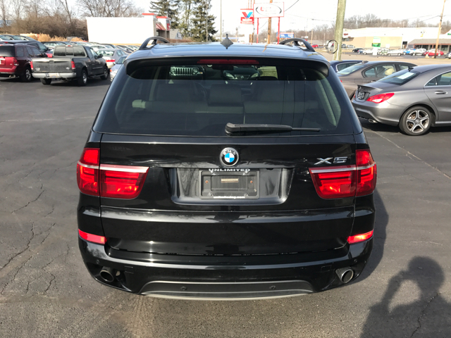 2011 BMW X5 xDrive35i Premium AWD 4dr SUV - West Chester OH